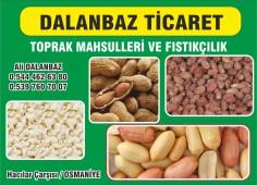 Dalanbaz Ticaret