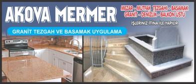 Akova Mermer