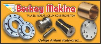 Berkay Makina