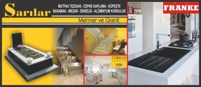 Sarılar Mermer Ve Granit