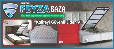 Ereğli Feyza Baza