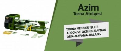 Azim Torna