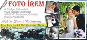 Foto İrem