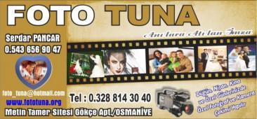 Foto Tuna