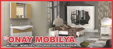 Öz Onay Mobilya
