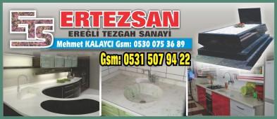 Ertezsan Ereğli Tezgah Sanayi