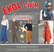 Ekol Giyim