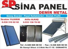 Sina Panel