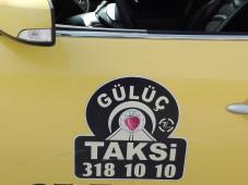 Gülüç Taksi