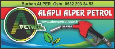 Alaplı Alper Petrol