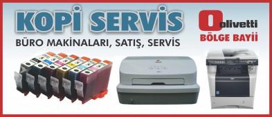 Kopi Servis