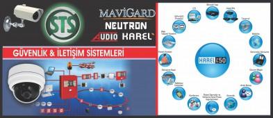 Sts Güvenlik Ve İletişim Sistemleri