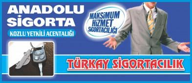Türkay Sigortacılık