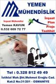 Yemen Mühendislik