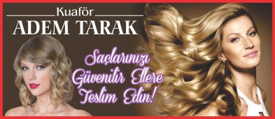 Kuaför Adem Tarak