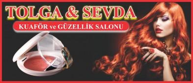 Tolga & Sevda Kuaför Salonu