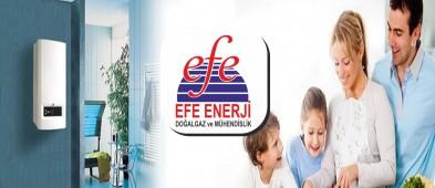 Efe Enerji Doğalgaz Mühendislik