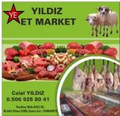 Yıldız Et Market
