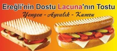 Cafe De Lacuna