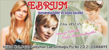 Ebrum Bayan Kuaförü