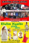 Efulim Bayan Kuaförü