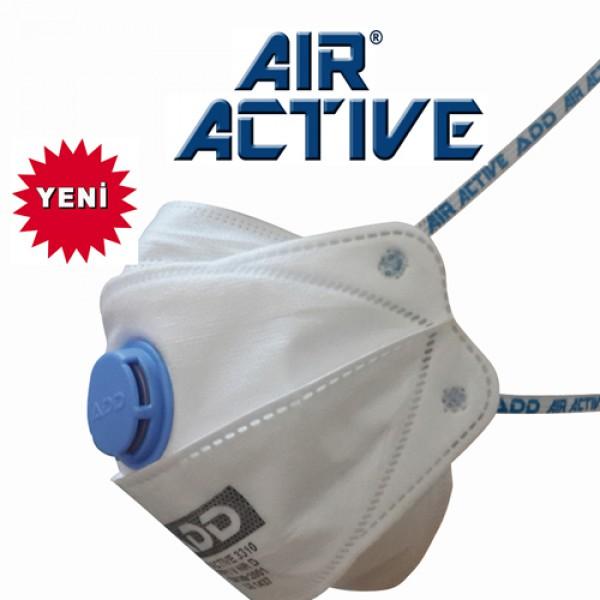 Air Active FFP2 V 4410 Toz Maskesi