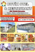 Butik Otel ve Restaurant