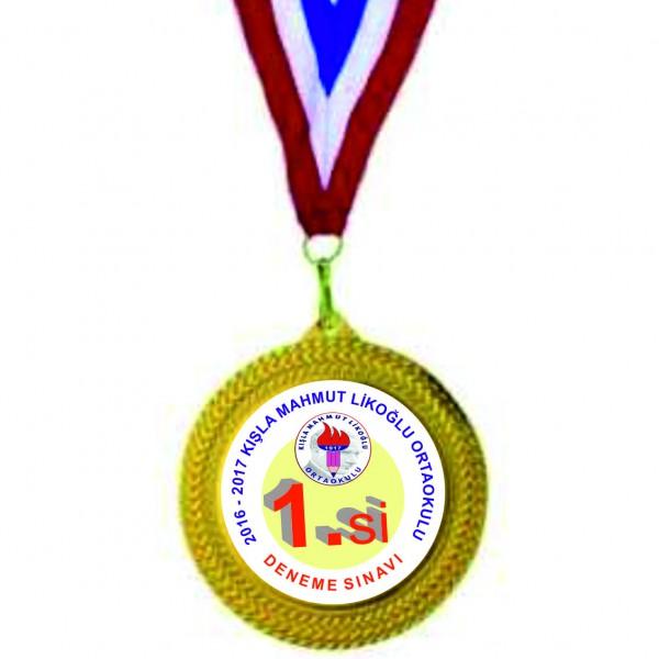 Madalya Baskısı