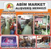 Abim Market