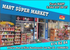 Mart SüperMarket