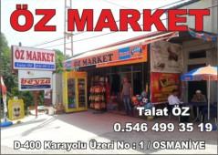 Öz Market