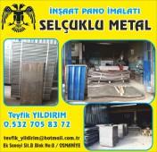 Selçuklu Metal