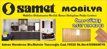 Samet Mobilya