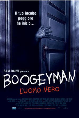BOOGEYMAN L'UOMO NERO (DVD)