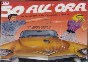 50 ALL'ORA -2CD (CD)