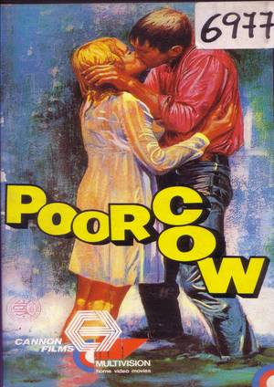POORCOW (VHS)