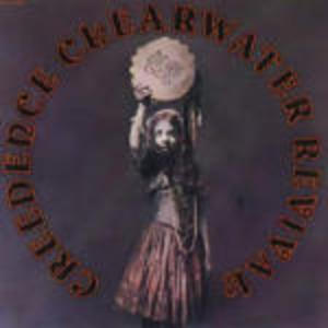CREEDENCE CLEARWATER REVIV (CD)