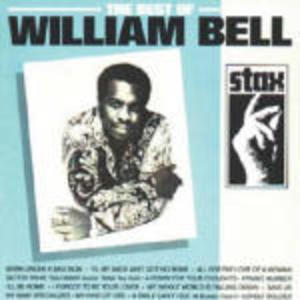 THE BEST OF WILLIAM BELL (CD)