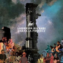 LUDOVICO EINAUDI - TARANTA PROJECT (CD)