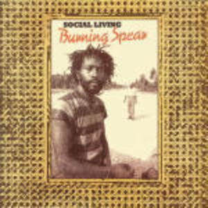 SOCIAL LIVING (CD)