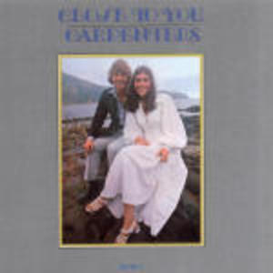 CLOSE TO YOU (CD)