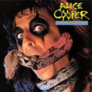 CONSTRICTOR ALICE COOPER (CD)