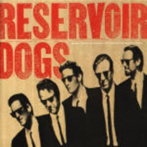 RESERVOIR DOGS - LE IENE (CD)