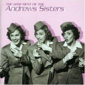 ANDREWS SISTERS - VERY BEST OF (CD)