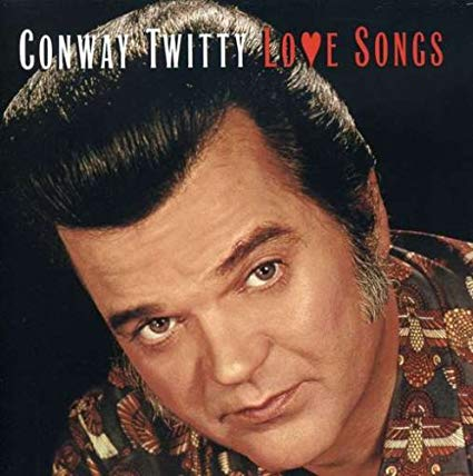 TWITTY CONWAY - LOVE SONGS (CD)
