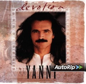 YANNI - DEVOTION (CD)