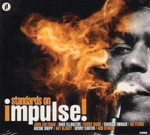 STANDARDS ON IMPULSE (CD)