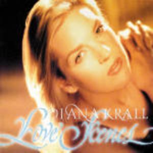 DIANA KRALL - LOVE SCENES (CD)