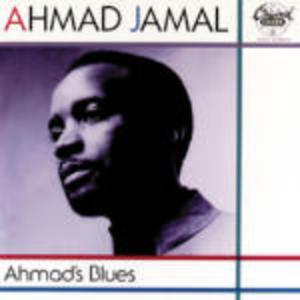 AHMAD'S BLUES (CD)