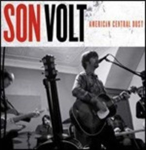 AMERICAN CENTRAL DUST SON VOLT (CD)